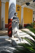 Achillion | Gastouri Corfu | De Griekse Gids - foto 49 - Foto van De Griekse Gids