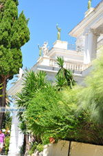 Achillion | Gastouri Corfu | De Griekse Gids - foto 64 - Foto van De Griekse Gids