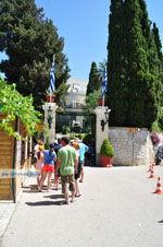 Achillion | Gastouri Corfu | De Griekse Gids - foto 67 - Foto van De Griekse Gids