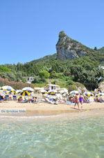 Agios Gordis (Gordios) | Corfu | De Griekse Gids - foto 36 - Foto van De Griekse Gids