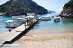 Paleokastritsa (Palaiokastritsa) | Corfu | De Griekse Gids - foto 1 - Foto van De Griekse Gids