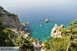Paleokastritsa (Palaiokastritsa) | Corfu | De Griekse Gids - foto 16 - Foto van De Griekse Gids
