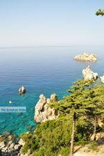 Paleokastritsa (Palaiokastritsa) | Corfu | De Griekse Gids - foto 17 - Foto van De Griekse Gids