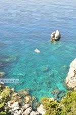 Paleokastritsa (Palaiokastritsa) | Corfu | De Griekse Gids - foto 18 - Foto van De Griekse Gids