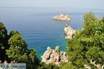 Paleokastritsa (Palaiokastritsa) | Corfu | De Griekse Gids - foto 27 - Foto van De Griekse Gids