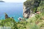 Paleokastritsa (Palaiokastritsa) | Corfu | De Griekse Gids - foto 50 - Foto van De Griekse Gids