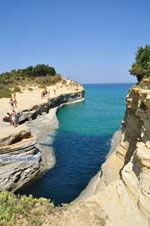 Sidari | Corfu | De Griekse Gids - foto 16 - Foto van De Griekse Gids
