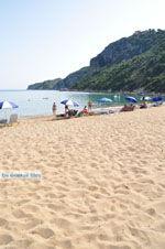 Agios Georgios Pagon | Corfu | De Griekse Gids - foto 6 - Foto van De Griekse Gids