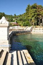 Kaizer's Bridge nabij Benitses en Gastouri | Corfu | De Griekse Gids foto 9 - Foto van De Griekse Gids