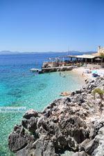 Nisaki (Nissaki) | Corfu | De Griekse Gids - foto 1 - Foto van De Griekse Gids