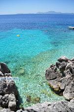 Nisaki (Nissaki) | Corfu | Griekenland 3 - Foto van De Griekse Gids
