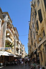 Corfu stad | Corfu | De Griekse Gids - foto 20 - Foto van De Griekse Gids