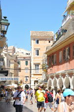 Corfu stad | Corfu | De Griekse Gids - foto 30 - Foto van De Griekse Gids
