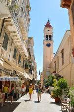 Corfu stad | Corfu | De Agios Spyridion kerk | De Griekse Gids - foto 38 - Foto van De Griekse Gids