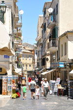 Corfu stad | Corfu | De Griekse Gids - foto 64 - Foto van De Griekse Gids