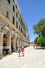 Corfu stad | Corfu | De Griekse Gids - foto 75 - Foto van De Griekse Gids