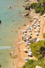 Myrtiotissa (Mirtiotissa) | Corfu | De Griekse Gids - foto 3 - Foto van De Griekse Gids