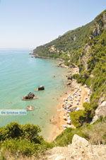 Myrtiotissa (Mirtiotissa) | Corfu | De Griekse Gids - foto 4 - Foto van De Griekse Gids