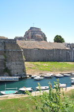 Corfu stad | Corfu | De Oude vesting | De Griekse Gids - foto 99 - Foto van De Griekse Gids