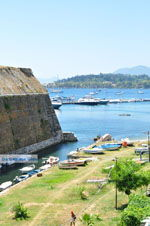 Corfu stad | Corfu | De Griekse Gids - foto 110 - Foto van De Griekse Gids
