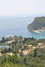 Paleokastritsa (Palaiokastritsa) | Corfu | De Griekse Gids - foto 57 - Foto van De Griekse Gids