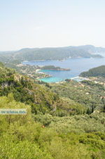 Het dorpje Lakones bij Paleokastritsa Corfu | De Griekse Gids - foto 2 - Foto van De Griekse Gids