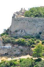 Angelokastro (Aggelokastro) | Corfu | De Griekse Gids - foto9 - Foto van De Griekse Gids