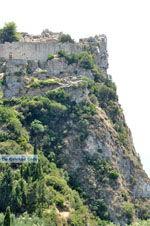 Angelokastro (Aggelokastro)   Corfu   De Griekse Gids - foto10 - Foto van De Griekse Gids