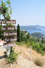 Het dorpje Lakones bij Paleokastritsa Corfu | De Griekse Gids - foto 9 - Foto van De Griekse Gids