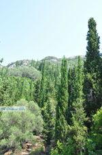 Natuur bij Agios Gordis | Corfu | De Griekse Gids - foto 1 - Foto van De Griekse Gids