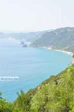 Natuur bij Agios Gordis | Corfu | De Griekse Gids - foto 5 - Foto van De Griekse Gids