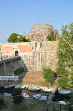 Corfu stad | Corfu | De Oude vesting | De Griekse Gids - foto 130 - Foto van De Griekse Gids
