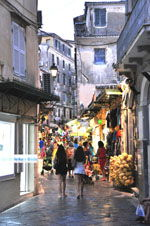 Corfu stad | Corfu | De Griekse Gids - foto 150 - Foto van De Griekse Gids