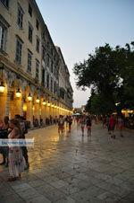 Corfu stad | Corfu | Liston | De Griekse Gids - foto 165 - Foto van De Griekse Gids