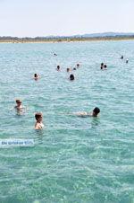 Strand Molos bij Lefkimi (Lefkimmi) | Corfu | De Griekse Gids - Foto van De Griekse Gids