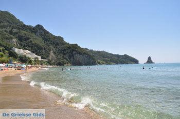 Agios Gordis (Gordios) | Corfu | De Griekse Gids - foto 14 - Foto van De Griekse Gids
