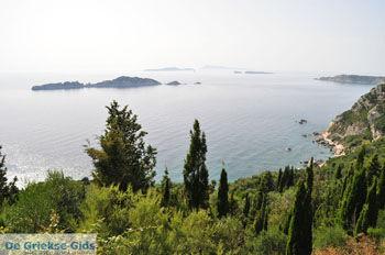 Afionas (bij kaap Arilas) | Corfu | De Griekse Gids - foto 11 - Foto van De Griekse Gids