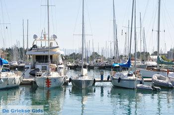 Gouvia | Corfu | De Griekse Gids - foto 5 - Foto van De Griekse Gids