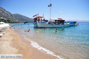 Barbati | Corfu | Griekenland 4 - Foto van De Griekse Gids