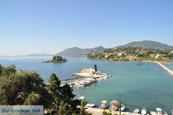 Kanoni | Corfu | De Griekse Gids foto 1 - Foto van De Griekse Gids