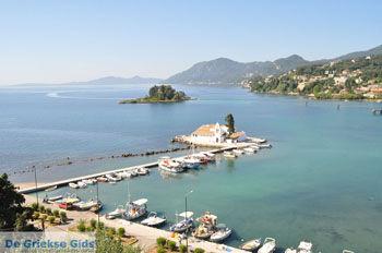 Kanoni | Corfu | De Griekse Gids foto 16 - Foto van De Griekse Gids