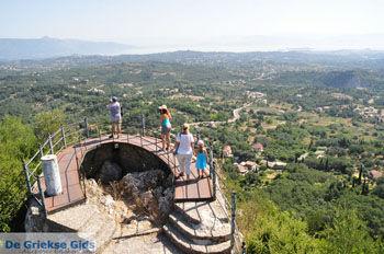 Pelekas Keizers' troon | Corfu | De Griekse Gids - foto 9 - Foto van De Griekse Gids
