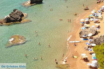 Myrtiotissa (Mirtiotissa) | Corfu | De Griekse Gids - foto 5 - Foto van De Griekse Gids