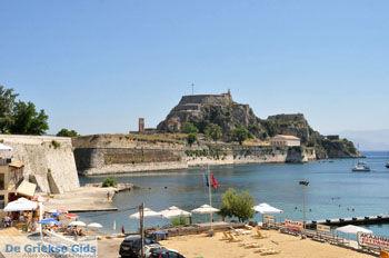 De oude vesting | De Oude vesting | Corfu | De Griekse Gids - foto 9 - Foto van De Griekse Gids