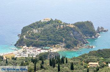 Paleokastritsa (Palaiokastritsa) | Corfu | De Griekse Gids - foto 72 - Foto van De Griekse Gids