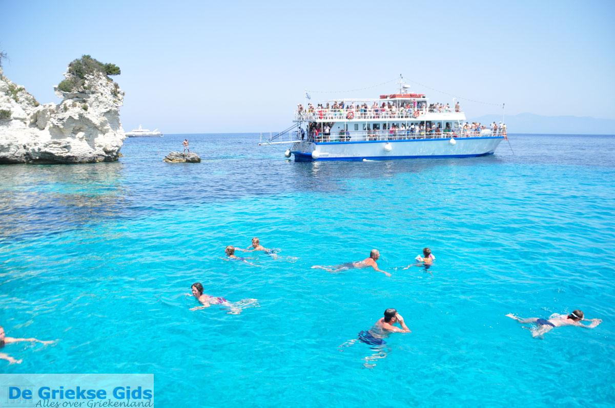 foto Eiland Antipaxos - Antipaxi bij Corfu - De Griekse Gids foto 030