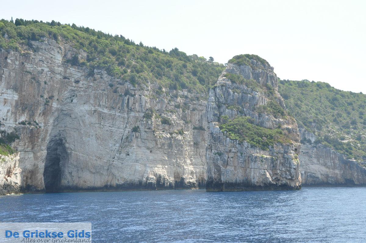 foto Eiland Paxos (Paxi) bij Corfu   De Griekse Gids   Foto 054