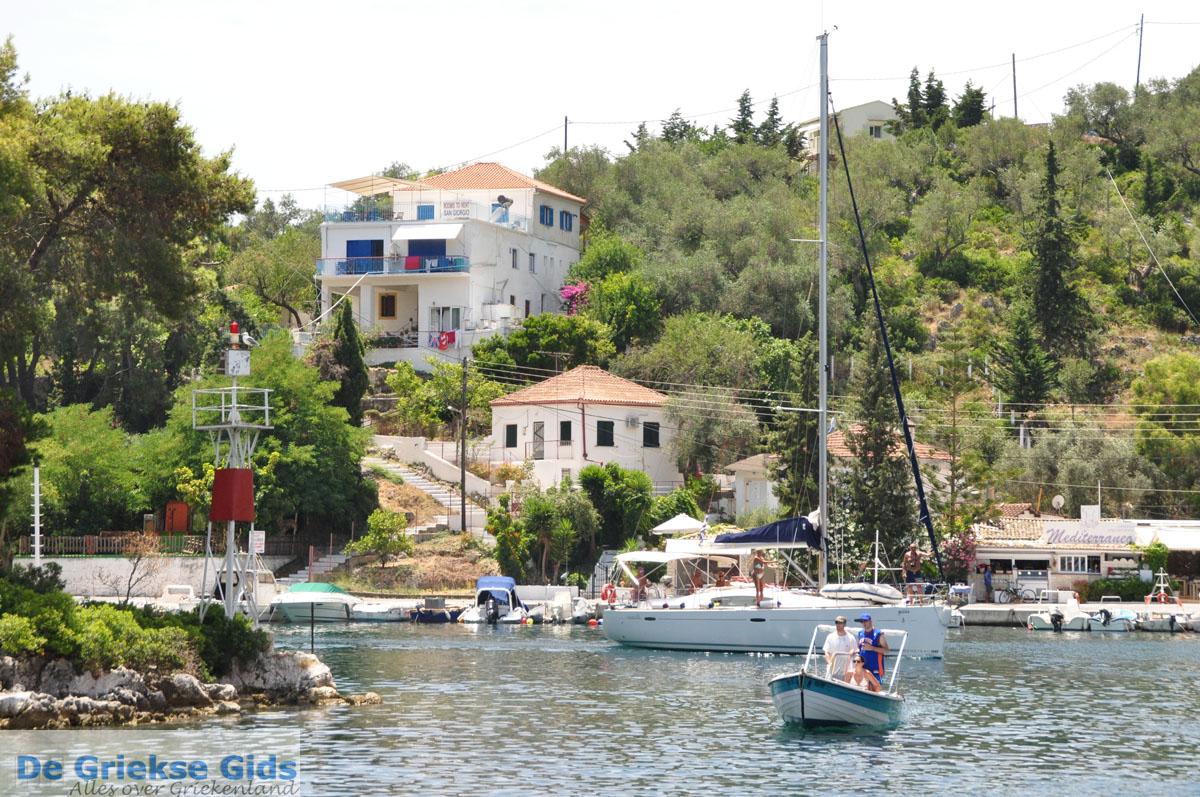 foto Gaios | Eiland Paxos (Paxi) bij Corfu | De Griekse Gids | Foto 003
