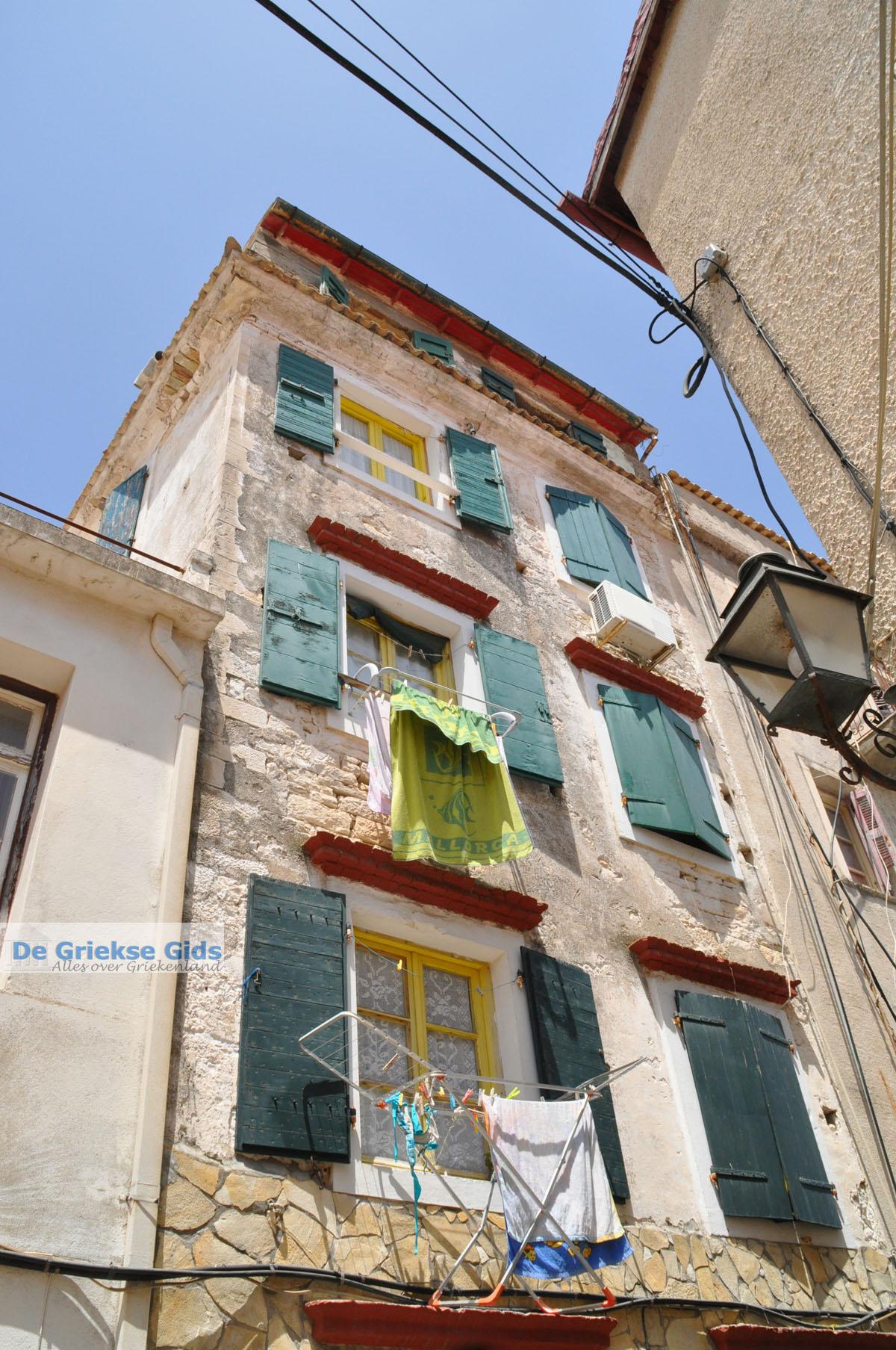 foto Gaios | Eiland Paxos (Paxi) bij Corfu | De Griekse Gids | Foto 039