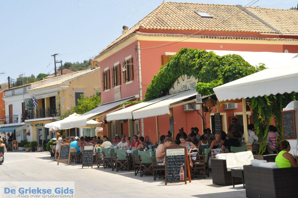 foto Gaios | Eiland Paxos (Paxi) bij Corfu | De Griekse Gids | Foto 056